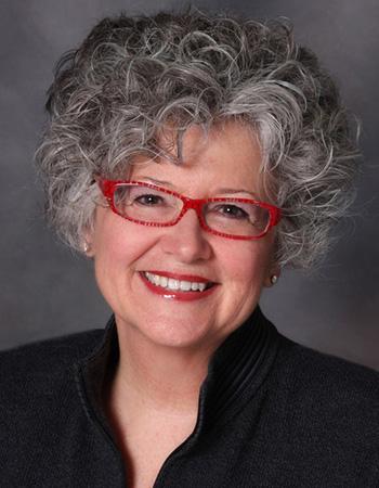 Suzanne Keel-Eckmann