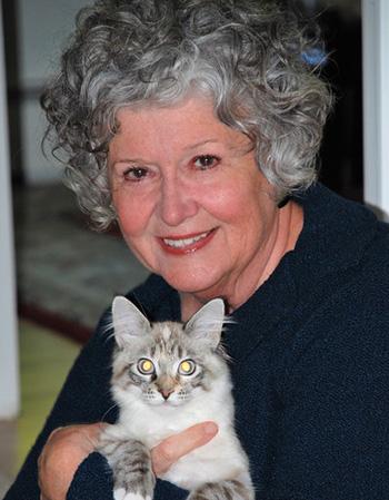 Suzanne Keel-Eckman