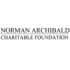 norman-archibald-charitable-found